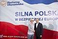 Spotkanie premiera z kandydatkami Platformy Obywatelskiej do Parlamentu Europejskiego (14172268343).jpg