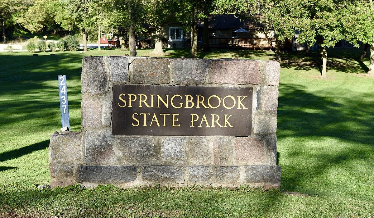 Springbrook state park wikipedia publicscrutiny Images