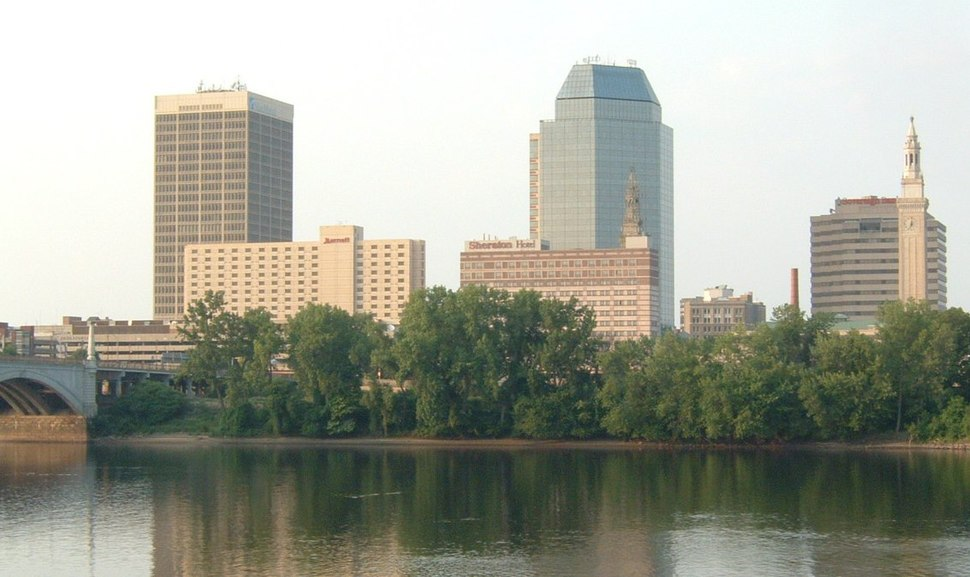 Springfield-MA
