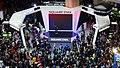 Square Enix booth, Taipei Game Show 20180126.jpg