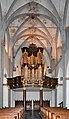 St. Kornelius Kornelimünster Mittelschiff 02.jpg