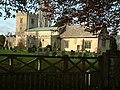 St. Mary's Church, Longworth - geograph.org.uk - 91565.jpg