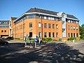 St Albans, 45 Grosvenor Road - geograph.org.uk - 1329386.jpg