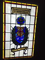 St Andrew's War Memorial Hospital stained glass window.JPG