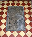 St Andrew's church - ledger slab - geograph.org.uk - 1357775.jpg
