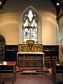 St Andrew, Clewer, Berks - Chapel - geograph.org.uk - 331172.jpg