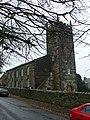 St Bartholomew's Church, Longnor - geograph.org.uk - 599561.jpg