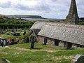 St Enedoch's church - geograph.org.uk - 1082118.jpg
