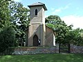 St Giles Church, Goxhill - geograph.org.uk - 1463656.jpg