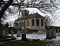 St Martin's Church Firbeck - geograph.org.uk - 1721122.jpg