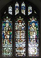 St Mary's church - Rider Haggard memorial window - geograph.org.uk - 1406338.jpg
