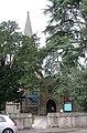 St Mary, Shipton under Wychwood, Oxon - geograph.org.uk - 1624461.jpg