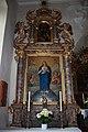 St Michael am Zollfeld - Kirche - Marien-Altar.jpg