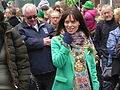 St Patricks Day, Belfast, March 2015 (10).JPG