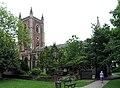 St Peter's Church, St Albans, Herts - geograph.org.uk - 447046.jpg