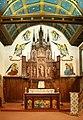 St Peter, Mount Park Road, Ealing, London W5 - South chapel - geograph.org.uk - 1750455.jpg