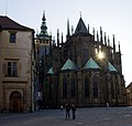 St Vitus Cathedral - Prague, Czech Republic - panoramio.jpg