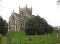 St Withburga, Holkham, Norfolk - geograph.org.uk - 320388.jpg