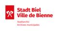 Stadt-Biel-Logo+Zusatz-RGB Rot-Stadtarchiv.png