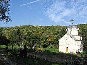 Staro Hopovo monastery - Staro Hopovo monastery