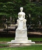 Statue Kaiserin Elisabeth (Merano) 02.jpg
