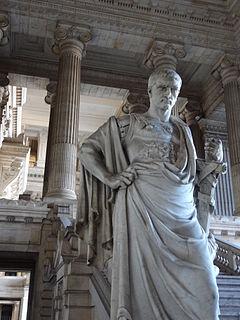 Ulpian Roman jurist