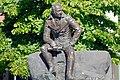 Statue of Alexandr Baranov (Sitka, Alska).jpg