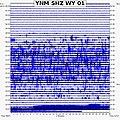 Steamboat Geyser eruption (10 23 PM, 12 August 2019) 1 (48525941571).jpg