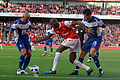 Stephen Carr, Abou Diaby and Scott Dann (5092886922).jpg