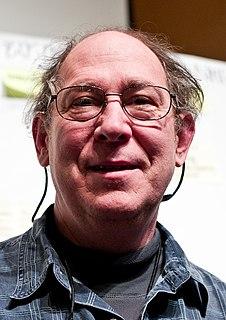 Stephen Schneider American climatologist