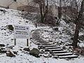 Steps, Loch Rannoch timeshare - geograph.org.uk - 678569.jpg