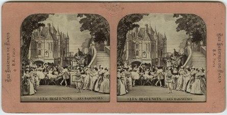 Stereokort, Les Huguenots 3, Les baigneuses - SMV - S52a.tif