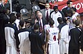Steve Fisher instructs his players.jpg