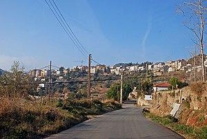Sant Feliu de Codines - Image: Stfelicodines 2