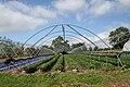 Stockleigh Pomeroy, by Thorne's Farm Shop - geograph.org.uk - 232517.jpg