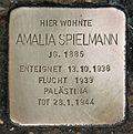 Stolperstein für Amalia Spielmann.JPG