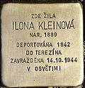 Stolperstein für Ilona Kleinova.jpg