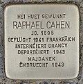 Stolperstein für Raphael Cahen (Grevenmacher).jpg