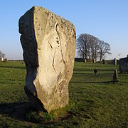 Stone 16 avebury great circle.jpg