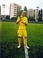 Stoycho Nedkov With Cup 2005.jpg