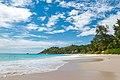 Strand Anse Intendance auf der Insel Mahe, Seychellen (24751314737).jpg