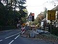 Strassenbaustelle, Sinspelt (Road Works) - geo.hlipp.de - 22392.jpg