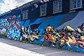 Street Art, Tivoli Car Park (Francis Street) - panoramio (22).jpg