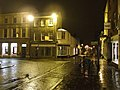 Street scene at night - geograph.org.uk - 1149228.jpg