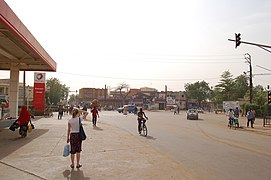 Street scene niamey 2006 002
