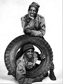 The Tire Man >> Hilly Hicks - Wikipedia