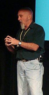 Stuart Hameroff American anesthesiologist