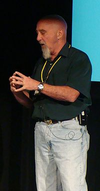 Stuart Hameroff - Wikipedia, the free encyclopedia