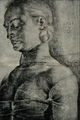 Study of St. Apollonia - Albrecht Durer.png