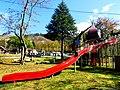 Subarienchi in Fujisato town.jpg